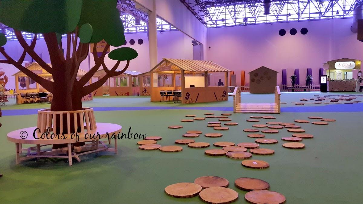 Sharjah Children's Reading Festival @colorsofourrainbow.blogspot.ae