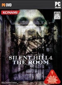 Download Silent Hill 4 The Room Rip Version Free for PC