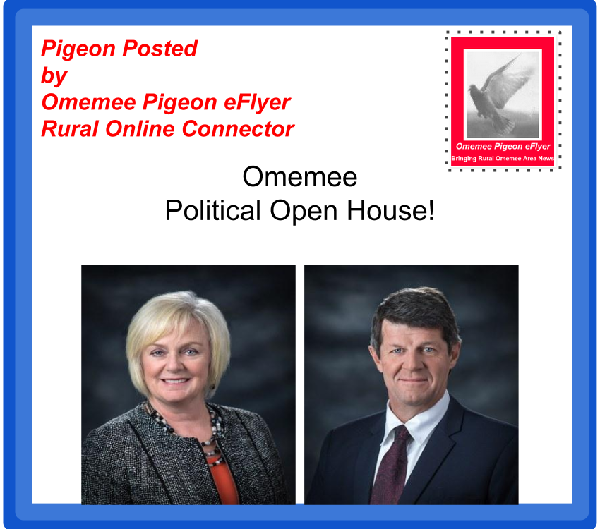 image Omemee  Events  Open House Kawartha Lakes Libraries Host Political Open Houses