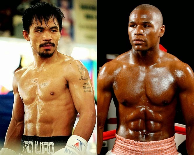 Mayweather vs Pacquiao 2015 Live Streaming on PC,TV,MAC,iPhone