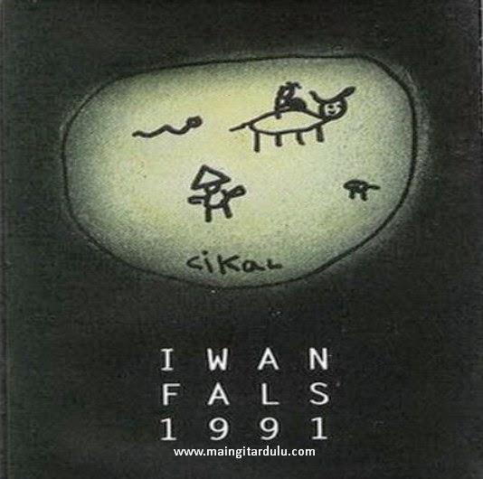 Cikal Iwan Fals, [1991]