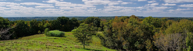Radar Hill The Ridges