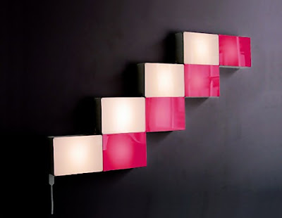 Modern Lamps and Unusual Light Designs (15) 7