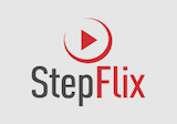 StepFlix Roku Channel