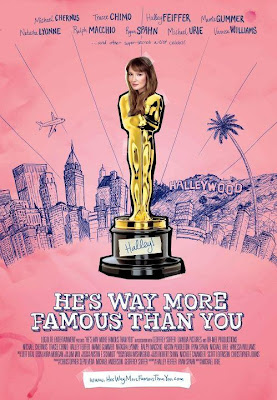 He is Way More Famous Than You – DVDRIP SUBTITULADO