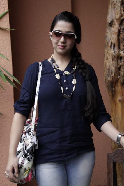 Charmi Latest S At Pom Press Meet
