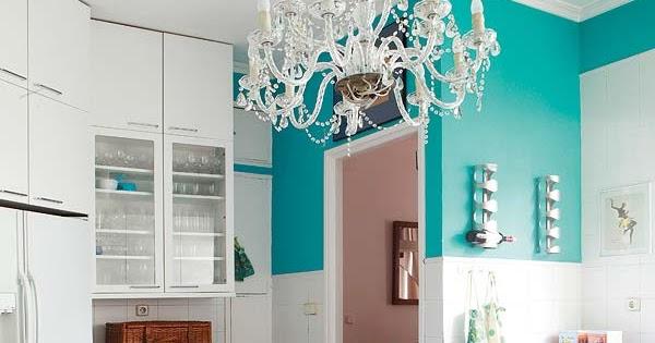 decoracao cozinha fofa : decoracao cozinha fofa: de Decoração: DESEJO DO DIA: uma decoração de cozinha muito fofa