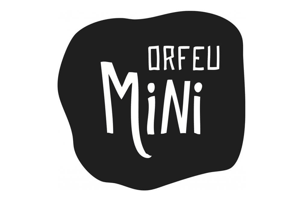 Orfeu Negro-Orfeu Mini