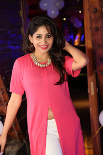 Madhulagna Das Pictures at Femmis Club Launch (15)