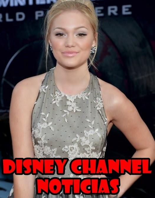 Disney Channel Tapete Vermelho : Disney Channel Noticias: Olivia Holt aparece linda na Premiere de