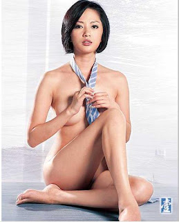 Fu Tian Ying Taiwanese Sexy Actress Sexy Swimsuit Photo 2