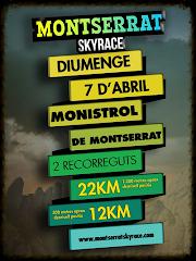 07 Abril 2013: Monistrol de Montserrat (Barcelona)