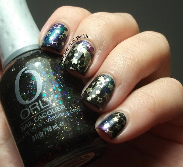 clockwise nail polish orly