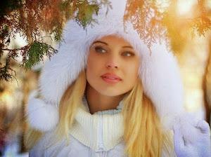 Eloge de la femme russe