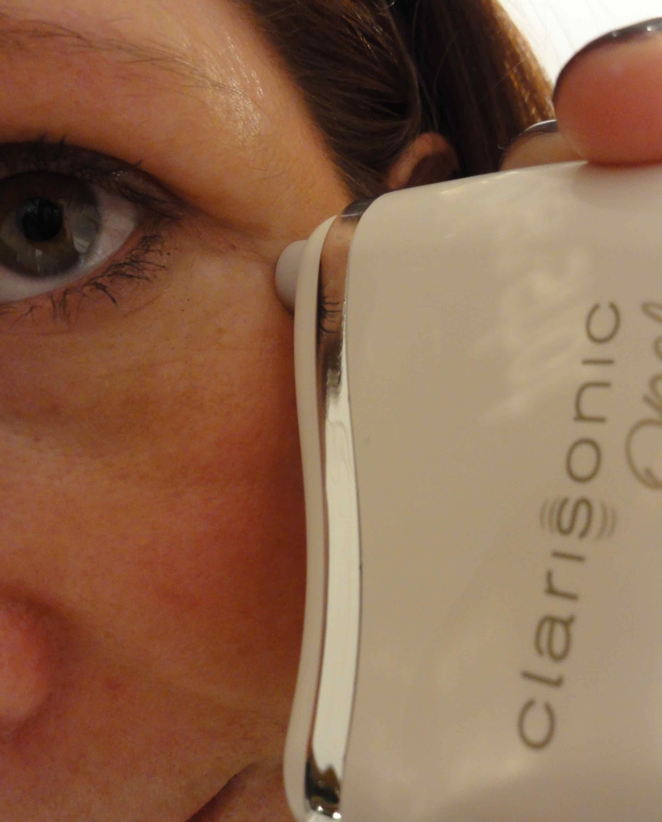 Review: Clarisonic Opal picture