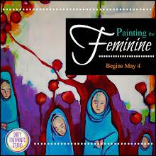 Painting The Feminine