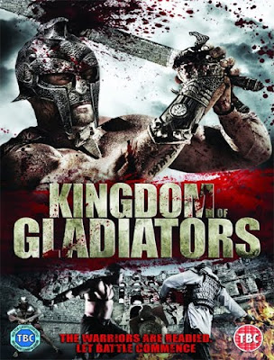 Ver Kingdom of Gladiators Película Online (2011)