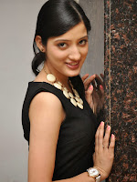 Richa Panai Latest Glam pics at Chandama kathalu pm-cover-photo