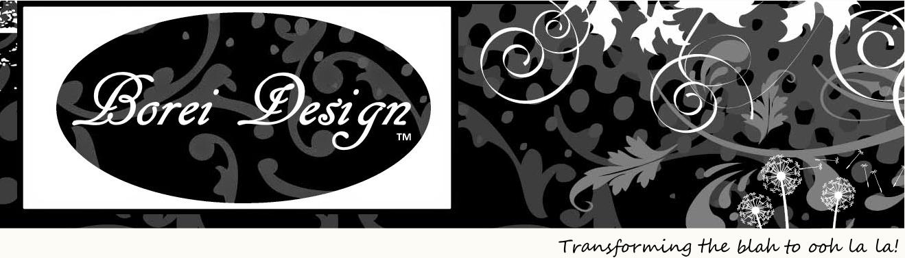 Borei Design-DIY Home Decor Organization Tutorials