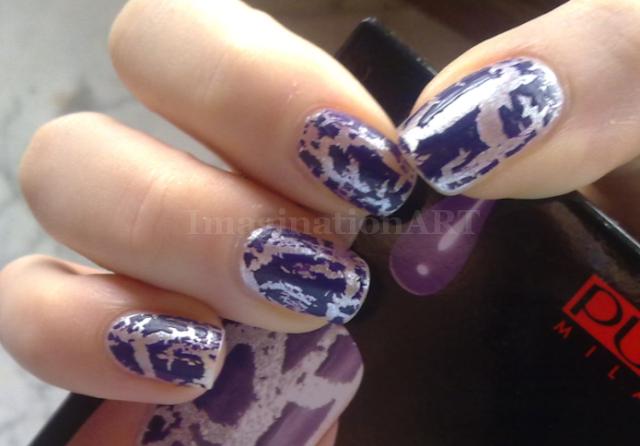 Pupa_Nail_Art_Kit_Bianco_Viola_cracked