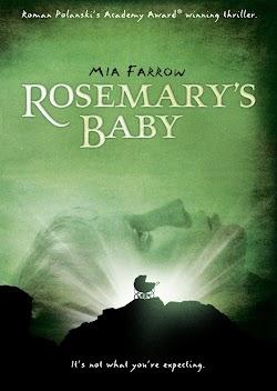 Đứa Con Của Rosemary - Rosemary's Baby (1968) Poster