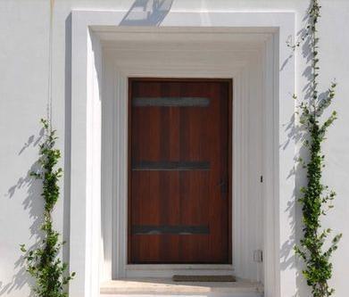 Fotos y dise os de puertas dise o de puertas de interior for Diseno de puertas