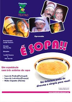 """'É Sopa!!!""""- 2009/2010"""