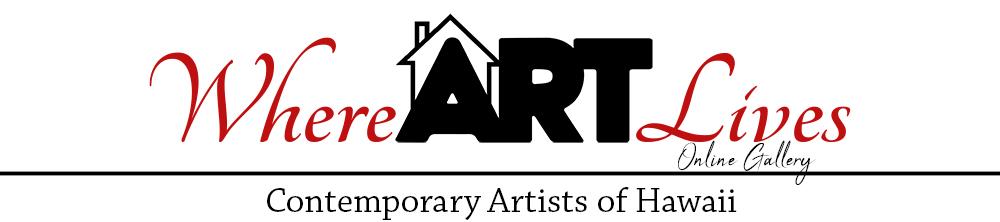 Contemporary Artists of Hawaii