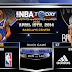 NBA 2K14 Official Roster Update - April 15th, 2014