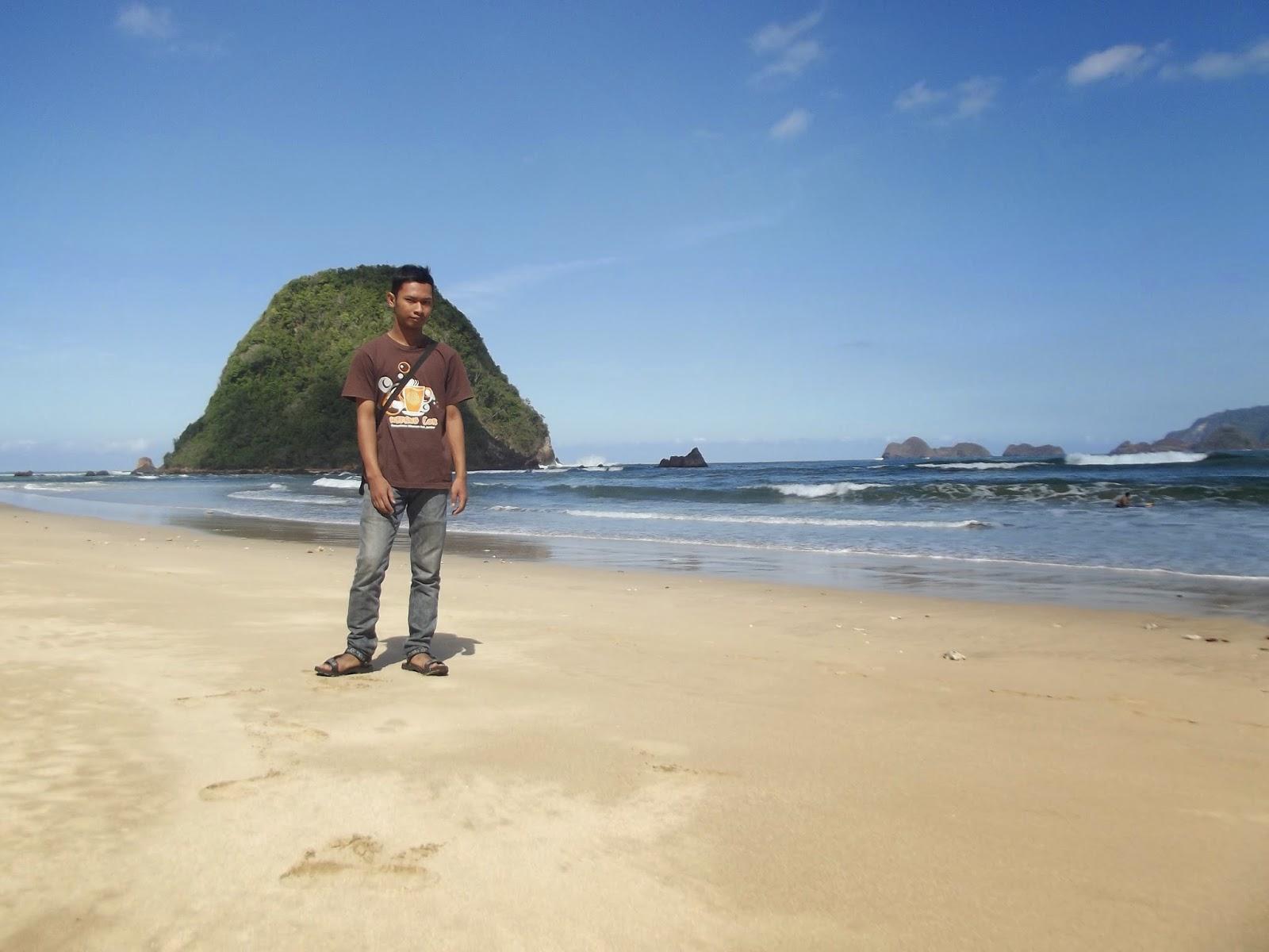 Pulau Merah