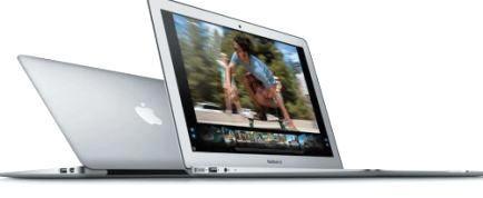Apple firmware update MacBook Air