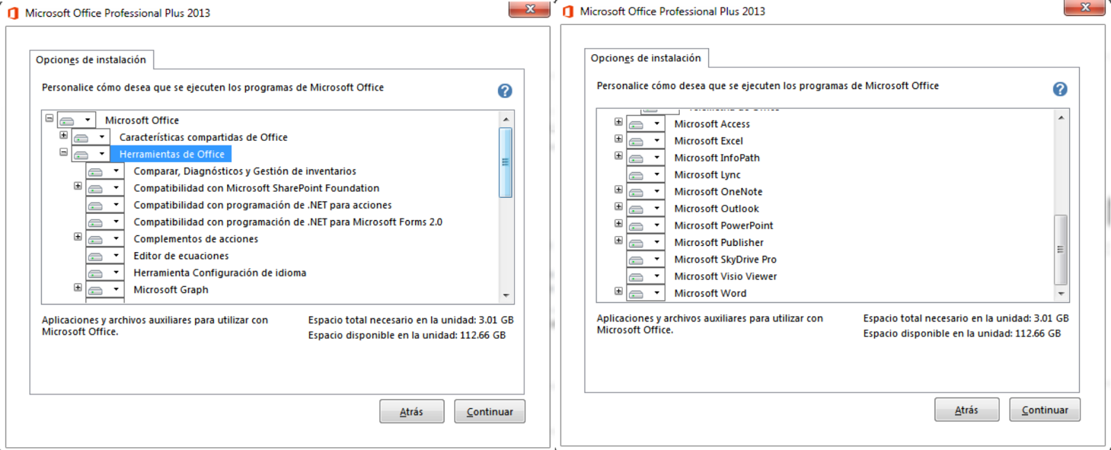 descargar microsoft office 2013 32 bits con crack