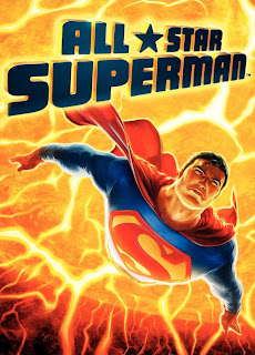 Watch All-Star Superman 2011 DVDRip Hollywood Movie Online | All-Star Superman 2011 Hollywood Movie Poster