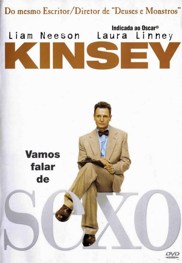 Kinsey: Vamos Falar de Sexo – Dublado (2004)
