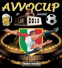 AVVOCUP 2015