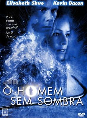 O Homem Sem Sombra - DVDRip Dublado