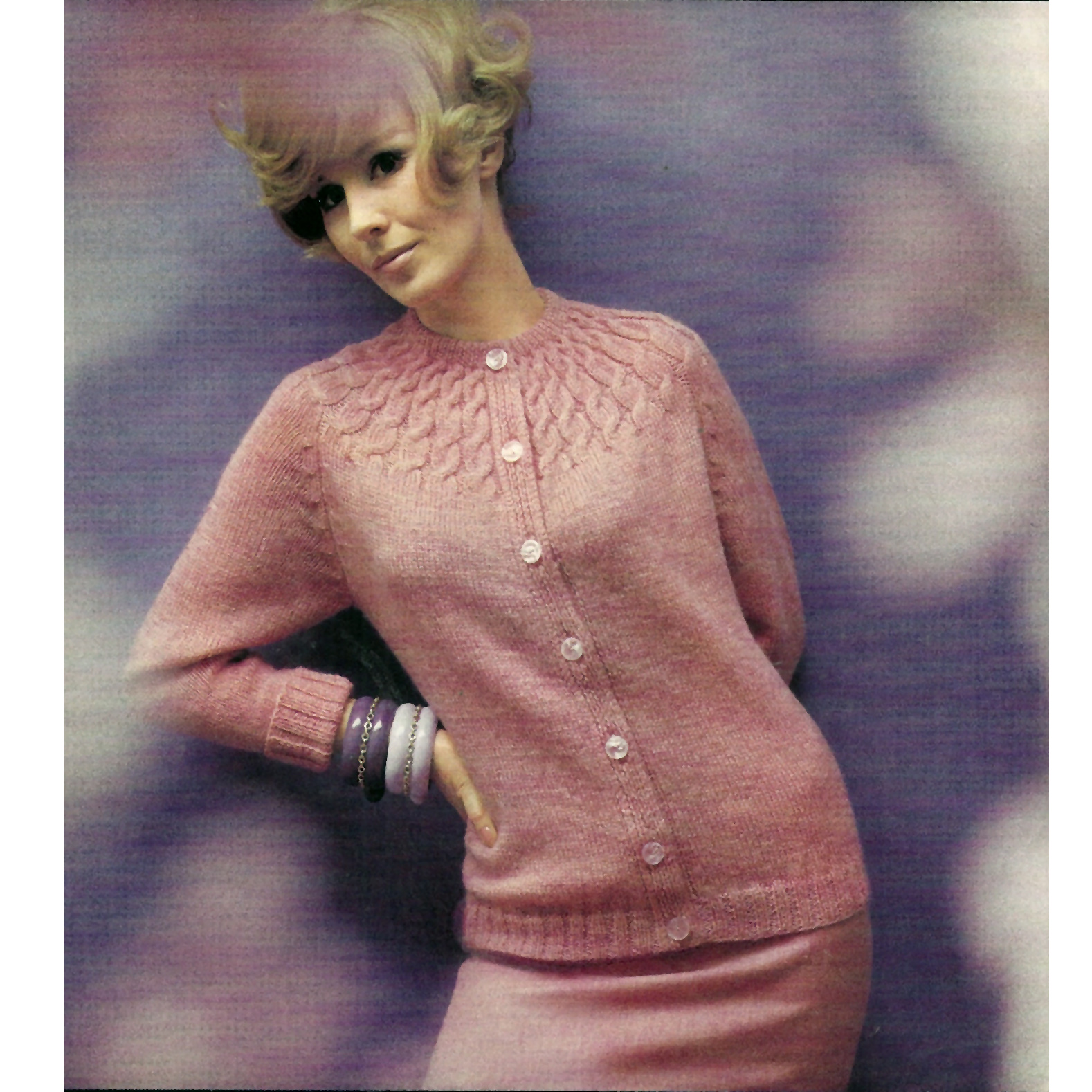 Cable yoke cardigan pattern cashmere sweater england cable yoke cardigan pattern 93 bankloansurffo Images