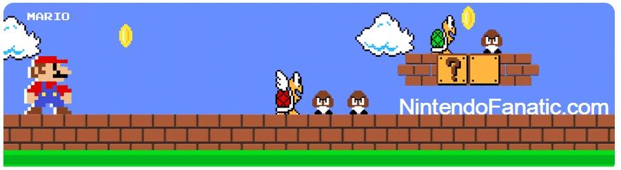 NintendoFanatic.com