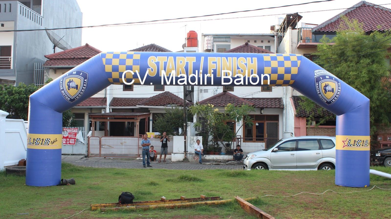 SEWA BALON GATE IMI