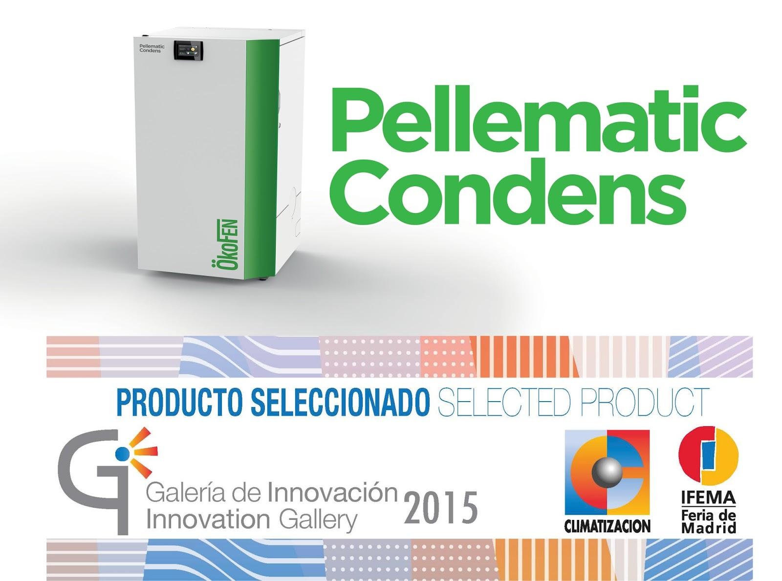 Pellematic Condens