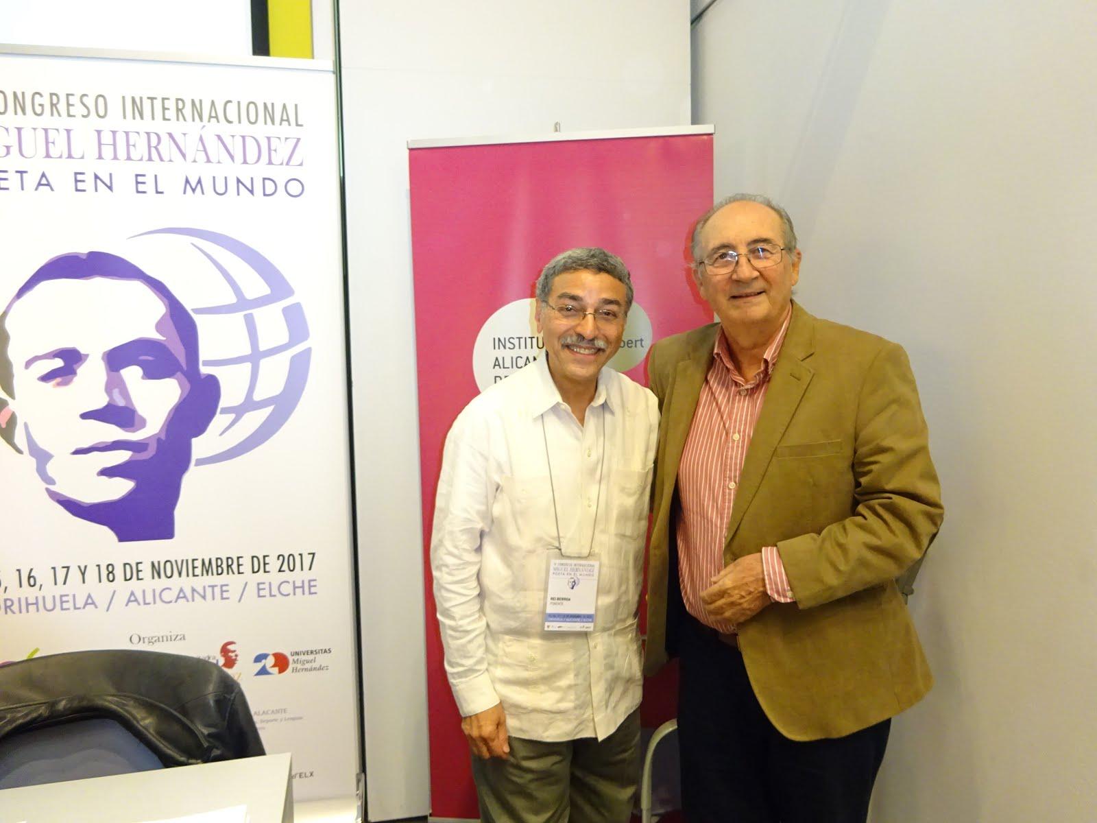 IV Congreso Iinternacional MH
