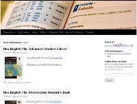 Kitabu. Intercambio de libros de idiomas
