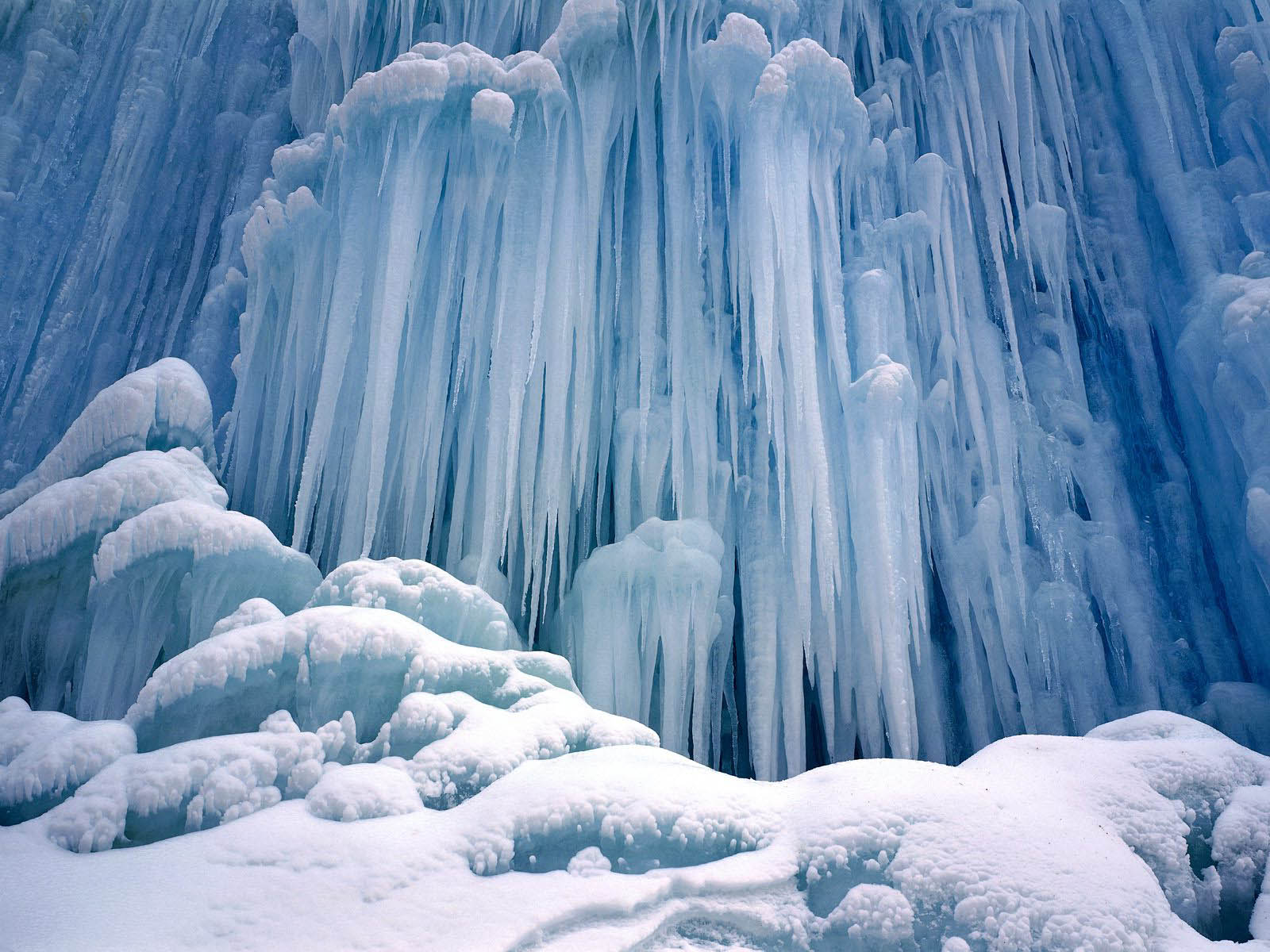 wallpaper: Ice Wallpapers