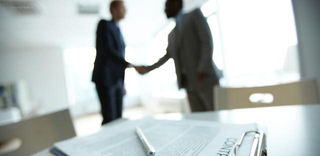 Contrato y Derecho laboral