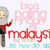 GA BLOG PALING RINGAN DI MALAYSIA