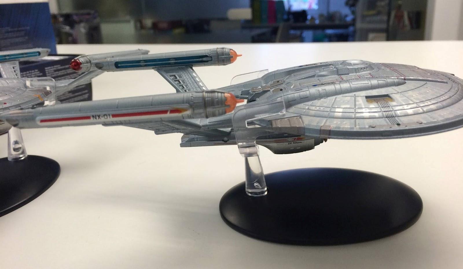 General Star Trek thread - Page 11 Eaglemoss%2BStar%2BTrek%2BThe%2BOfficial%2BStarships%2BCollection%2Bspecial%2B%25236%2BEnterprise%2BNX-01%2Brefit%2Bmodel%2Bsecond%2Bpass%2B3