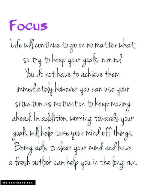 Tips to Maintain Focus3