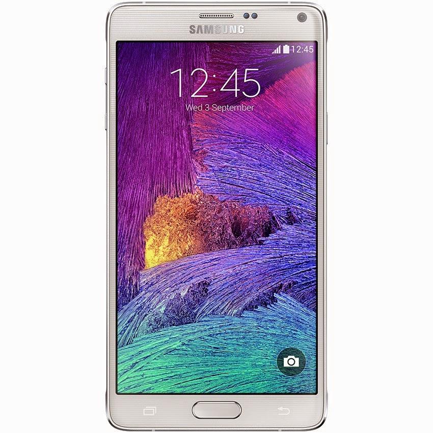 Harga HP Samsung Galaxy Note 4