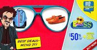 Ask me Bazaar : Beginning Of Summer Sale