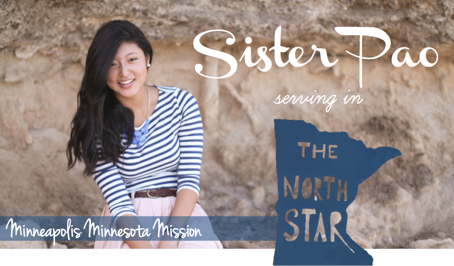 Sister Pao in the North Star State
